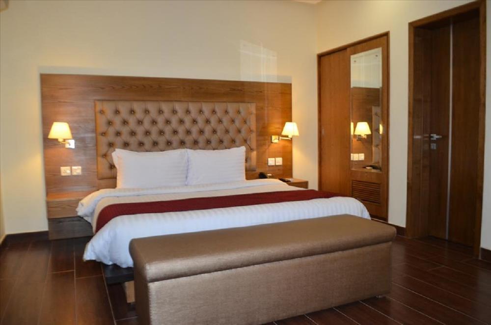 Hotel One Tariq Road Multan