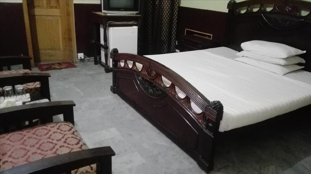 Islamabad Palace Guest House