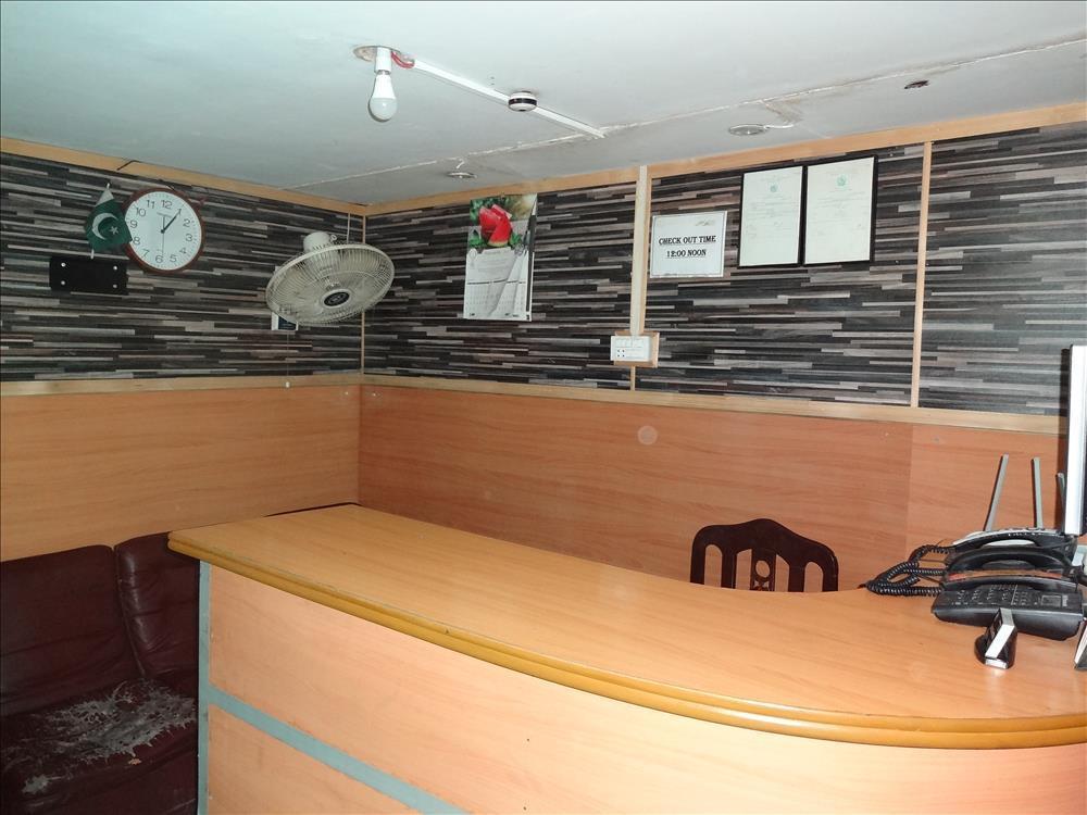 Karachi Motel