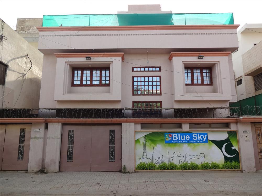 Blue Sky Guest House II