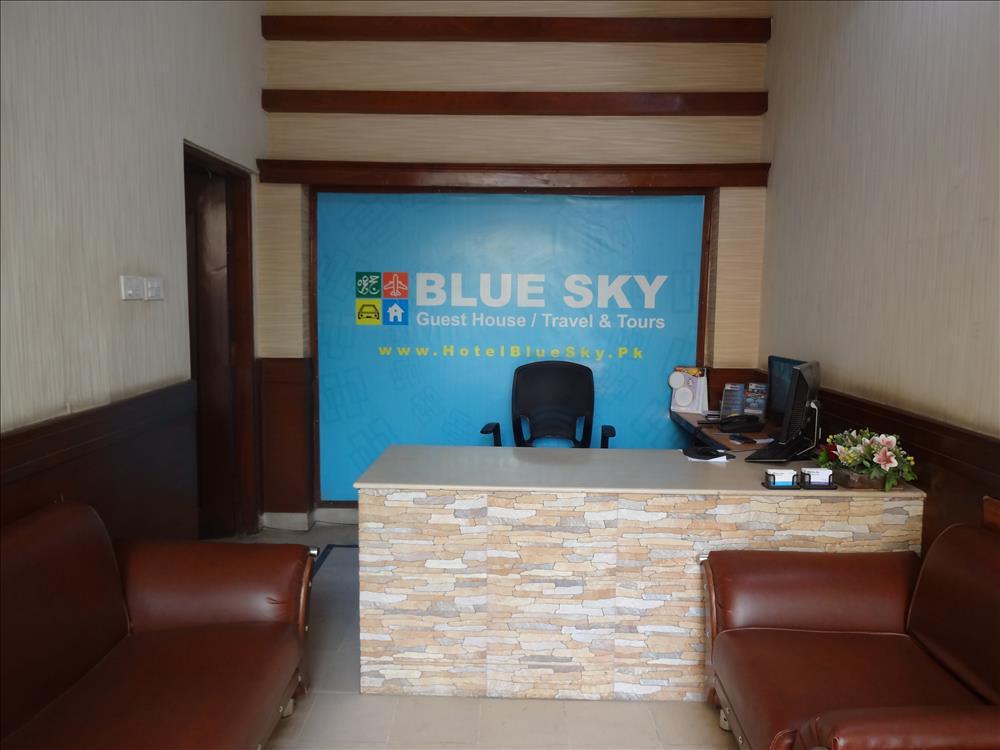 Blue Sky Guest House III