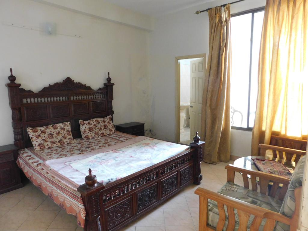 Al Akbar Apartments